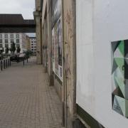 Franziska Holstein insitu 42x60 art